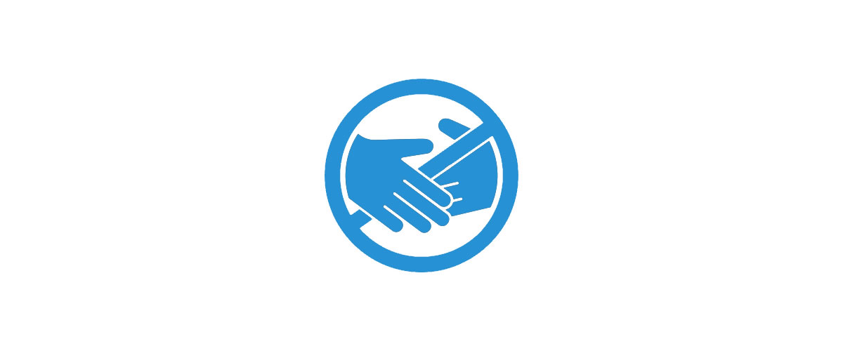 contactless collection logo
